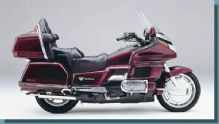 Gold Wing 40th Anniversay Edition ('15-) Full Kit